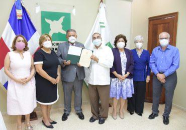 Participación Ciudadana realiza homenaje a Juan Bolívar Díaz