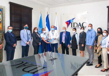 El IDAC crea iniciativa de apoyo al plan nacional de vacunación contra el Covid-19