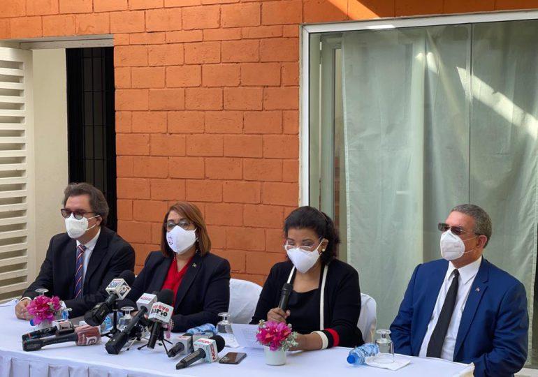 Exjueces del Tribunal Constitucional alertan sobre acuerdo de prechequeo