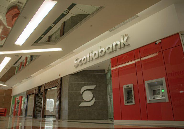 Scotiabank dentro del top 5 de empresas extranjeras más admiradas del país