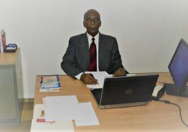 Cámara de Cuentas debe brindar seguridad y confianza a la sociedad, según aspirante Vicente Rosario