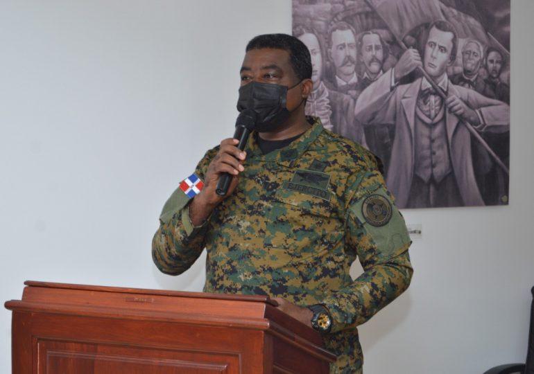 Juristas de las Fuerzas Armadas revisan Proyecto de Ley para actualizar Código Justicia Militar