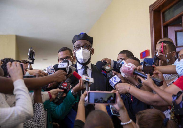 VIDEO | Wilson Camacho resalta decisión de jueza en evitar que se dilate el caso de Argenis Contreras