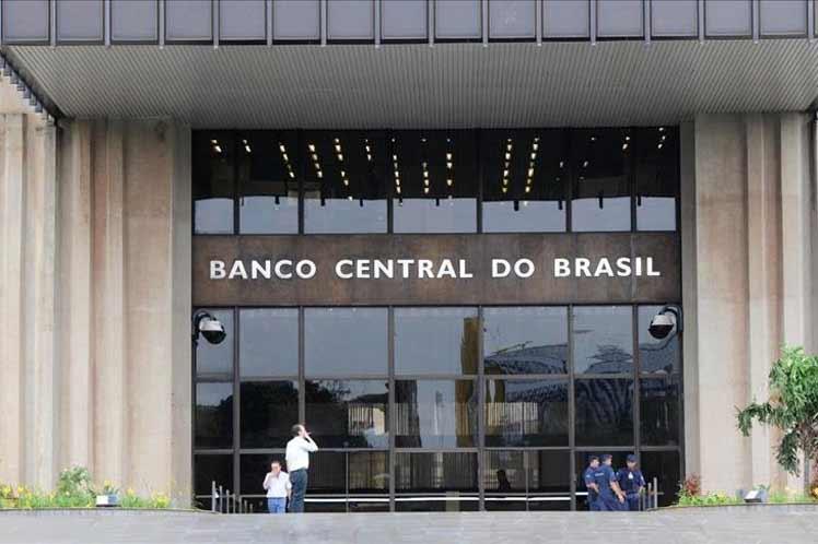 Congreso de Brasil aprueba autonomía del Banco Central