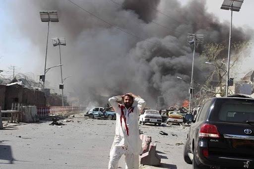 Cinco muertos y dos heridos deja tres explosiones en Kabul