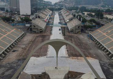 Río de Janeiro agoniza de nostalgia por su carnaval