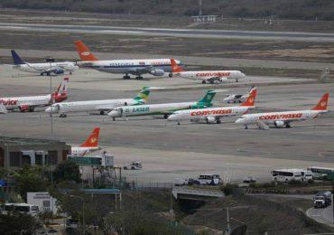 EEUU autoriza algunas transacciones para operar con puertos y aeropuertos de Venezuela