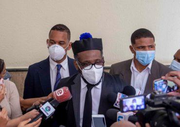 Caso Odebrecht | Wilson Camacho dice yate Balbie debe mantenerse como evidencia en el juicio