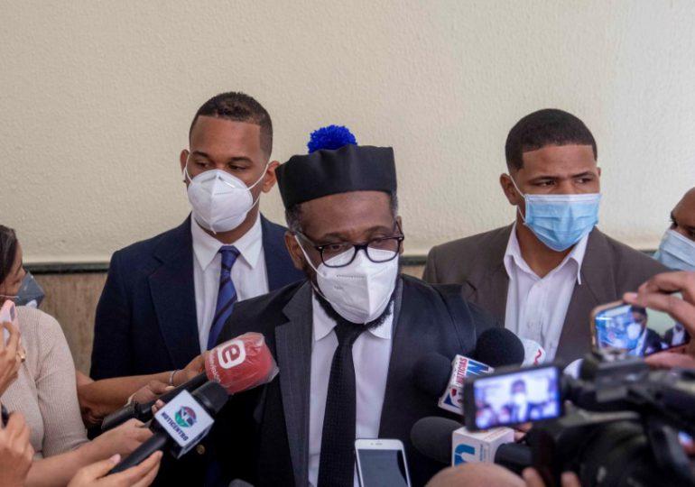 VIDEO | Ministerio Público desembolsará caso judiciales en carpeta