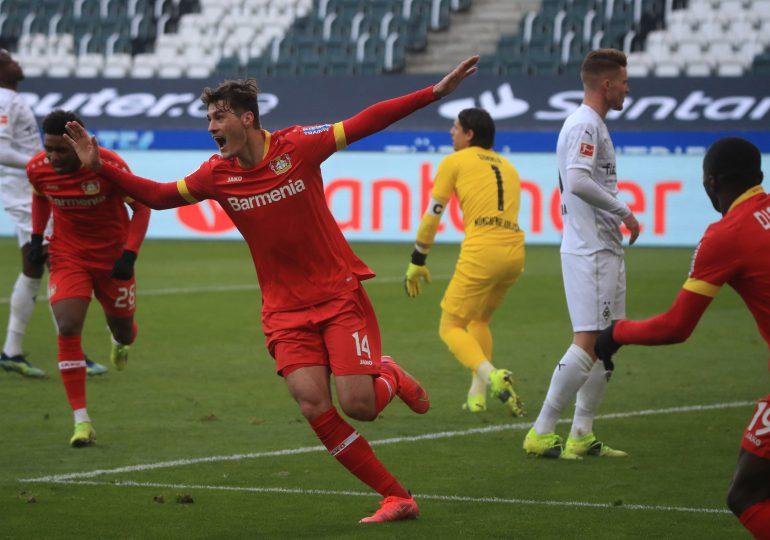 Bayern Múnich vence 3-1 en Bremen y se asegura seguir líder