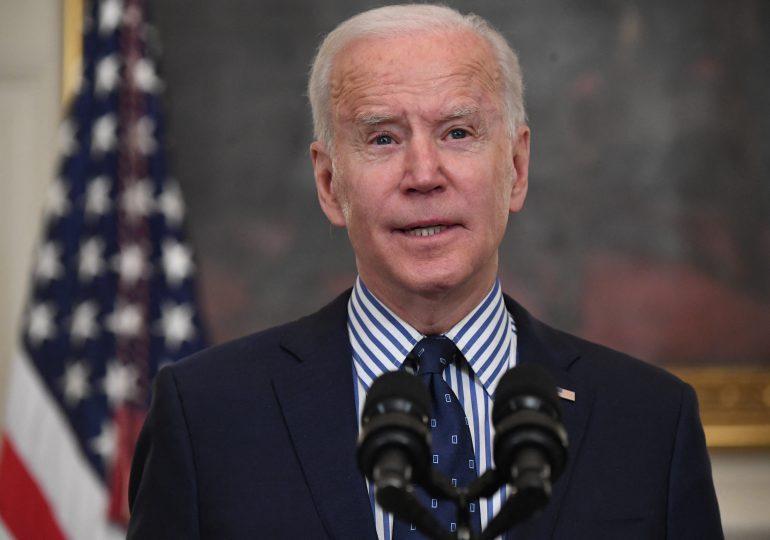 """Biden propone plan de infraestructura para crear """"millones de empleos"""" y """"ganarle"""" a China"""