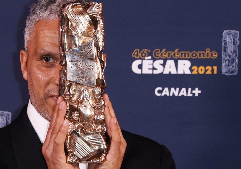 El cine francés entrega sus premios en pandemia