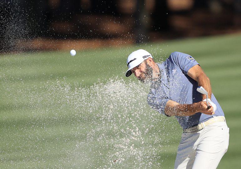 Número uno del golf, Dustin Johnson, confirma su renuncia a los Juegos de Tokio