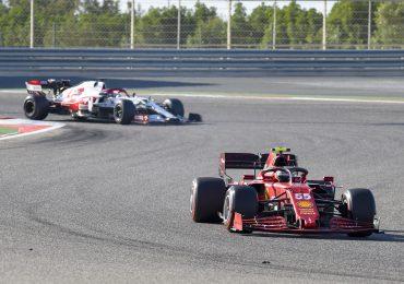 Caras nuevas y cambios de equipo marcan la parrilla de F1 en 2021