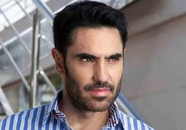 Lincoln Palomeque se une al rodaje de la película ''Flow Calle''