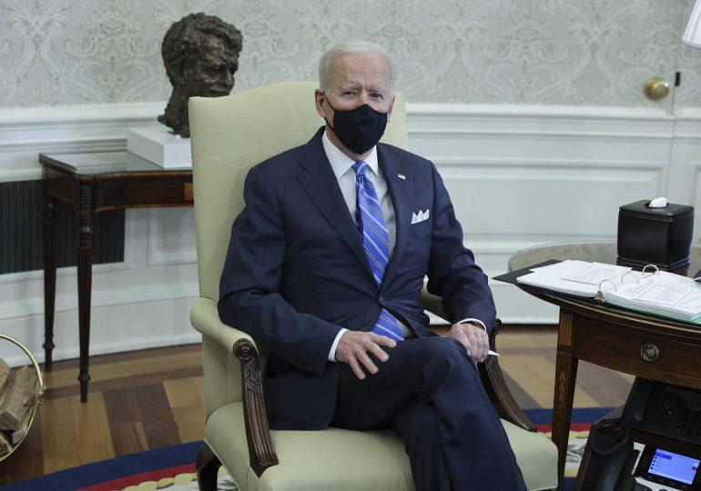Biden se reunirá con líderes de India, Japón y Australia en creciente alianza frente a China