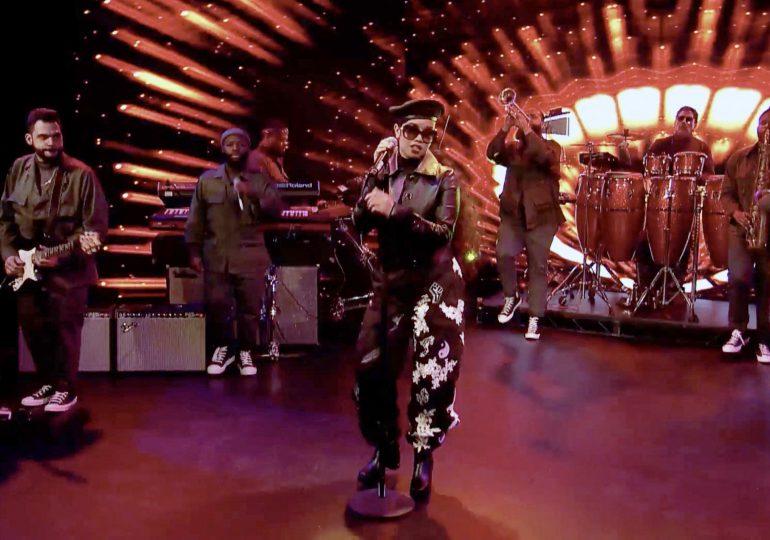 H.E.R. gana Grammy a Canción del año por tema sobre protestas antirracistas
