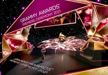 Los principales nominados a los premios Grammy 2021