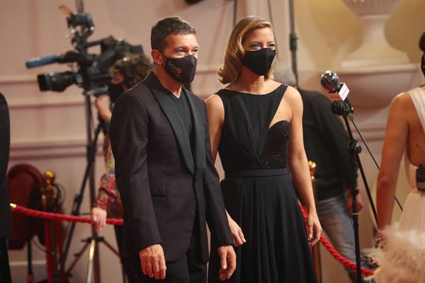 Premios Goya 2021: Una gala sin público ni nominados