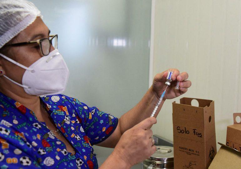 Paraguay recibirá donación de 600,000 dosis de vacunas, según ministro