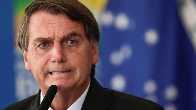 Reforma gubernamental en Brasil: Bolsonaro cambia seis ministros