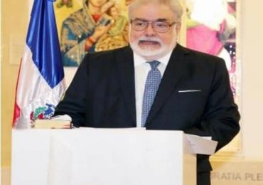 Embajador Manuel Morales Lama presenta plan de trabajo como diplomático acreditado en Egipto