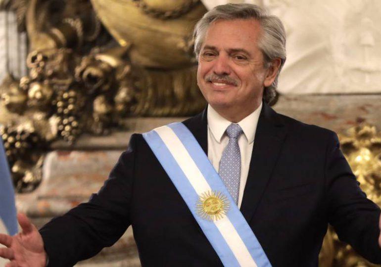 Presidente argentino designa nuevo ministro para impulsar reforma judicial