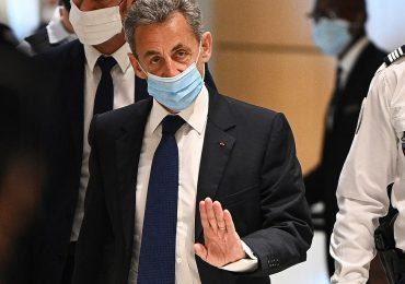 Arranca juicio contra Sarkozy en Francia por financiación ilegal de campaña