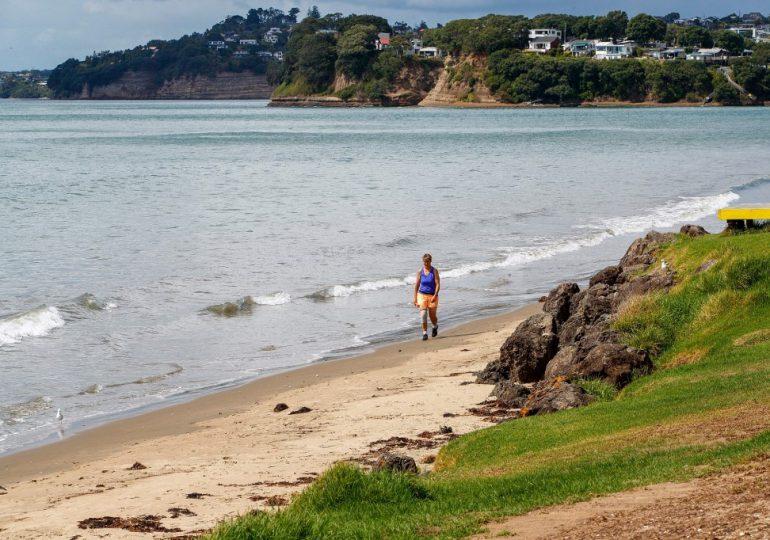 Nueva Zelanda levanta orden de evacuación por tsunami tras sismos en el Pacífico