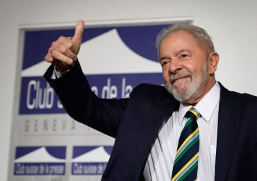 Lula, el ave fénix de la política brasileña