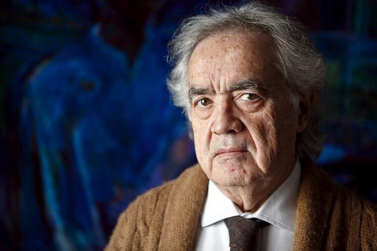 Muere Alfredo Fraile, ex manager de Julio Iglesias, a causa del covid
