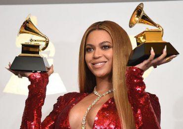 Beyonce y Megan Thee Stallion ganan primeros Grammy antes de la gala principal