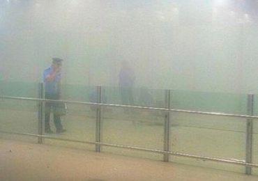 Un hombre mata a cuatro personas en ataque con bomba contra edificio público en China