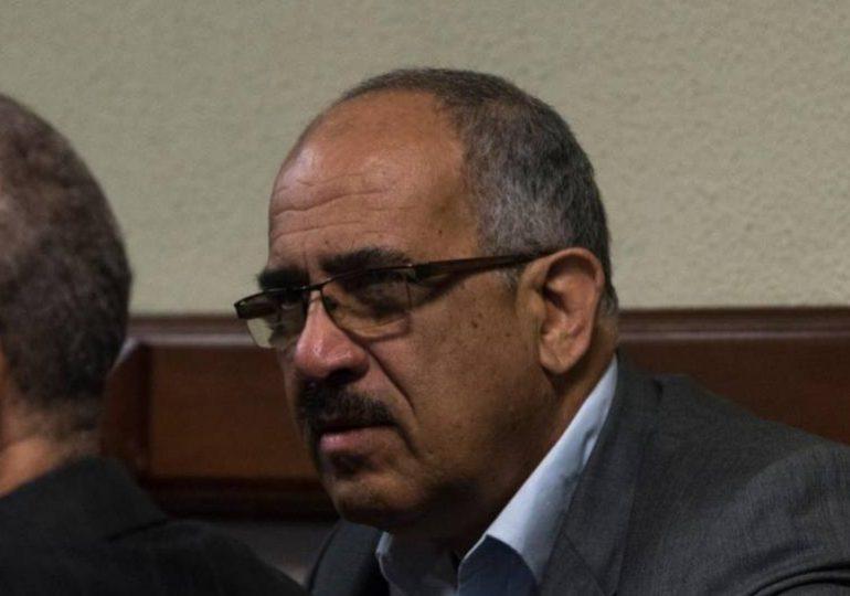 Ministerio Público solicita prisión preventiva contra Leonardo Faña, se espera hoy se conozca coerción