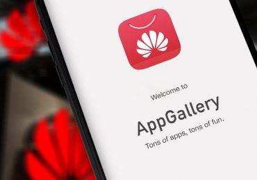 AppGallery prácticamente duplica la distribución de apps en 12 meses