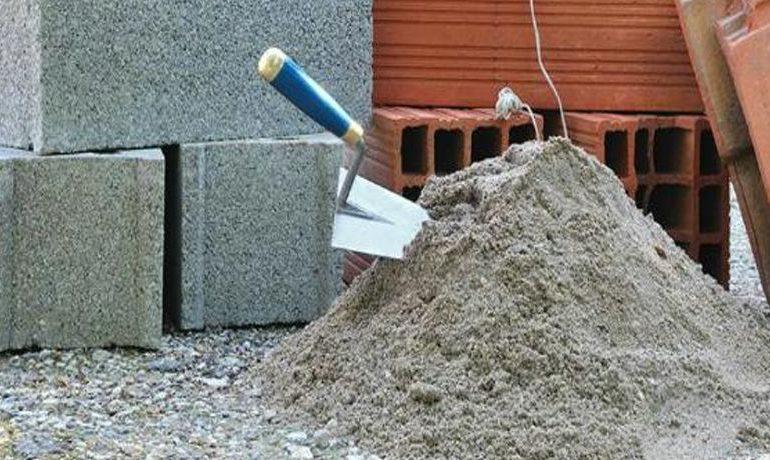 MICM y sector construcción buscan alternativas para mitigar efectos de alza de precios