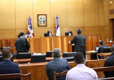 Caso Odebrecht   Defensas técnicas de imputados explican exclusión de pruebas del MP