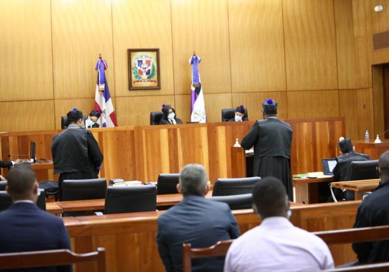 Caso Odebrecht | Defensas técnicas de imputados explican exclusión de pruebas del MP