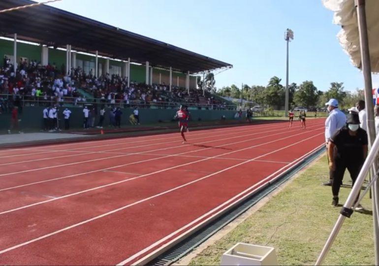 Atletismo dominicano da apertura a cortes clasificatorios para juegos Olímpicos de Tokio