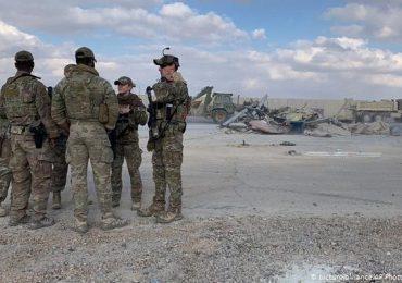 Atacan base iraquí con soldados de EEUU a dos días de la llegada del papa