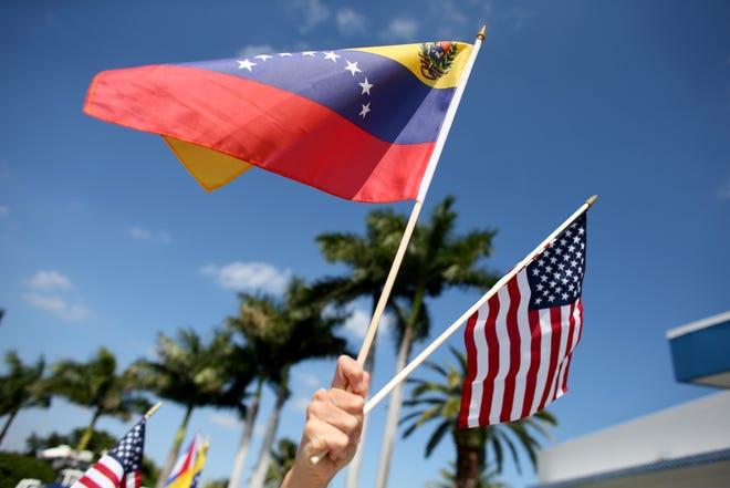 EEUU concede Estatus de Protección Temporal a venezolanos en su territorio