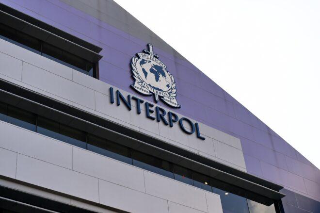 Trece de los prófugos más buscados de Latinoamérica detenidos por la Interpol