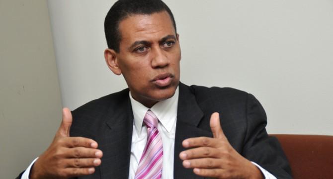 Guido Gómez  denuncia resultados de auditoría fueron adulterados en gobierno de Danilo