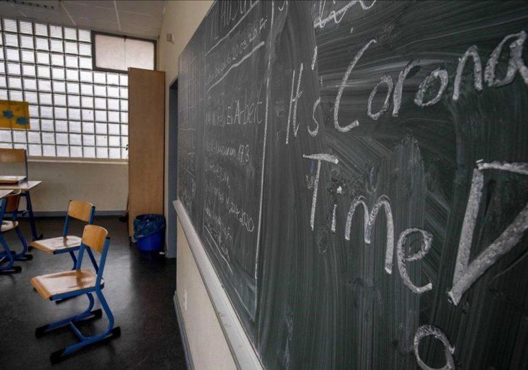ONG pide acción urgente ante el impacto del cierre de escuelas por la pandemia