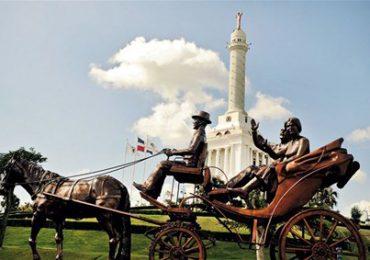 Batalla del 30 de Marzo,   determinación de pelear por el sostenimiento de la Independencia Nacional