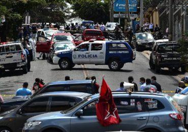 Matan a exabogado del hermano del presidente de Honduras, preso por narcotráfico