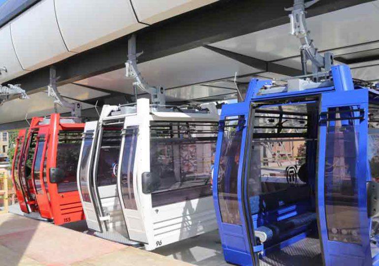 A partir de este sábado no operará el Teleférico hasta el 4 de abril