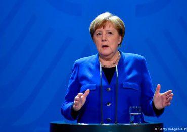 Escándalo financiero augura derrota para partido de Merkel en elecciones regionales en Alemania