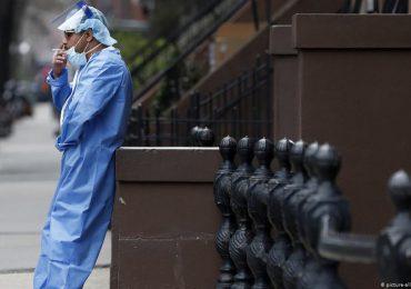 Perú registra récord de 11, 260 contagios de covid-19 en un día