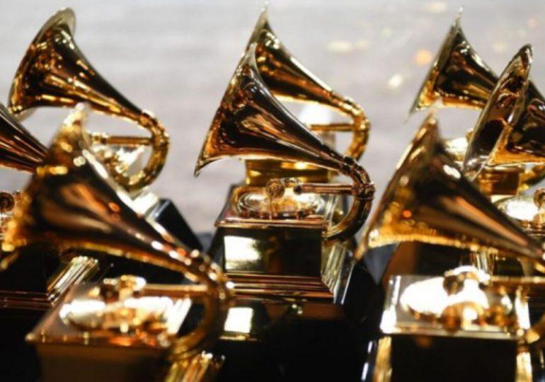 Cinco cosas para vigilar en los premios Grammy del domingo